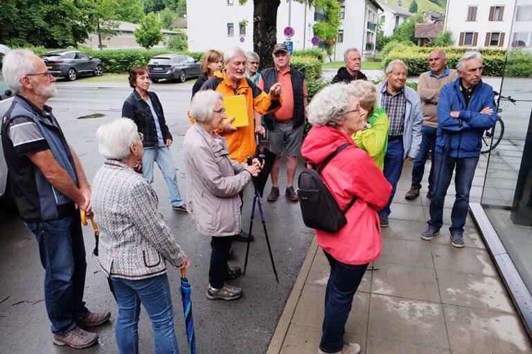 Industrie- und Wanderspuren in der Stadt Dornbirn - Image 6