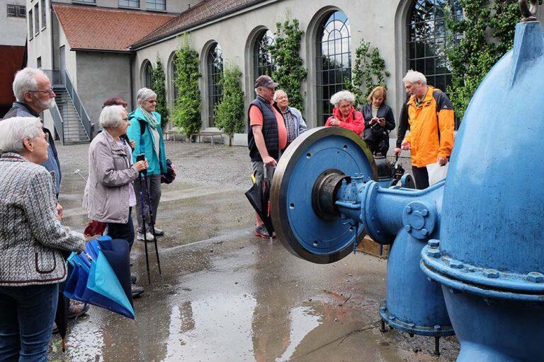 Industrie- und Wanderspuren in der Stadt Dornbirn - Image 7