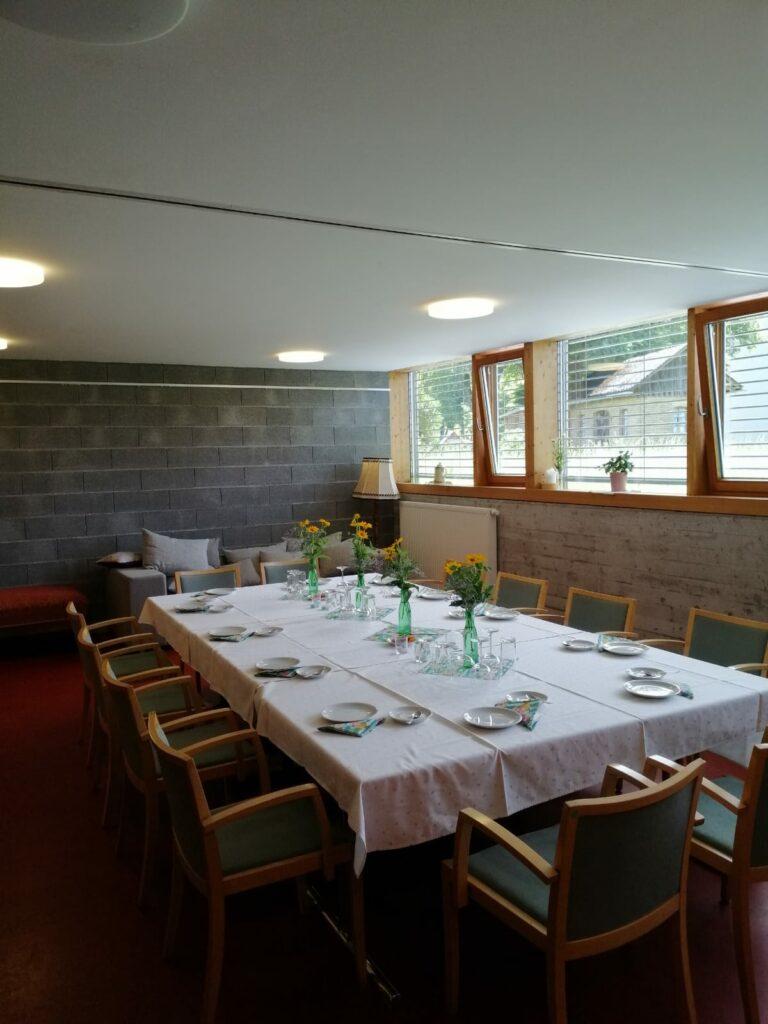 Geburtstagsfeier im Pfarrheim - Image 10