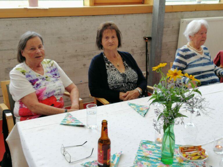 Geburtstagsfeier im Pfarrheim - Image 5