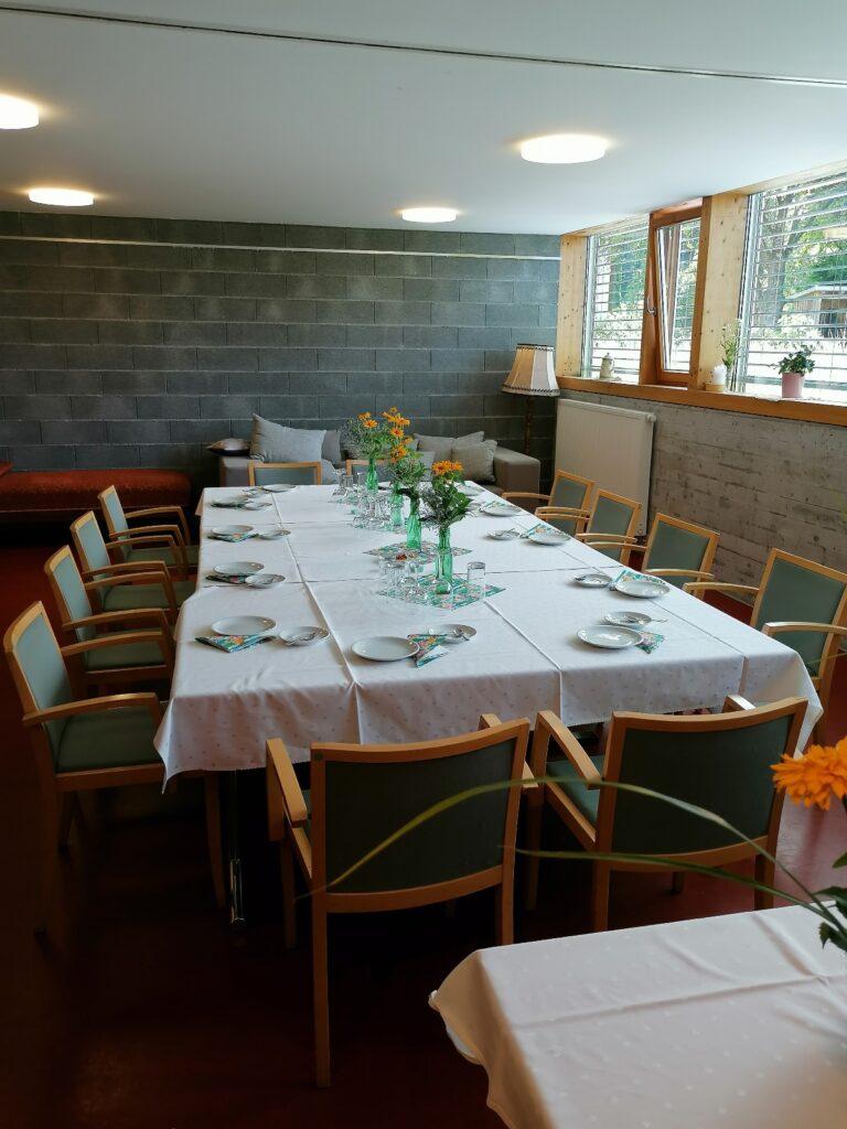 Geburtstagsfeier im Pfarrheim - Image 25