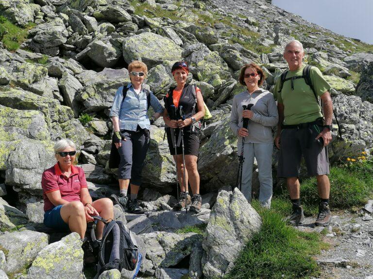 5-Seen-Wanderung im Pizolgebiet - Image 6