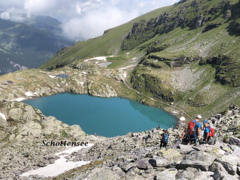 5-Seen-Wanderung im Pizolgebiet - Image 12