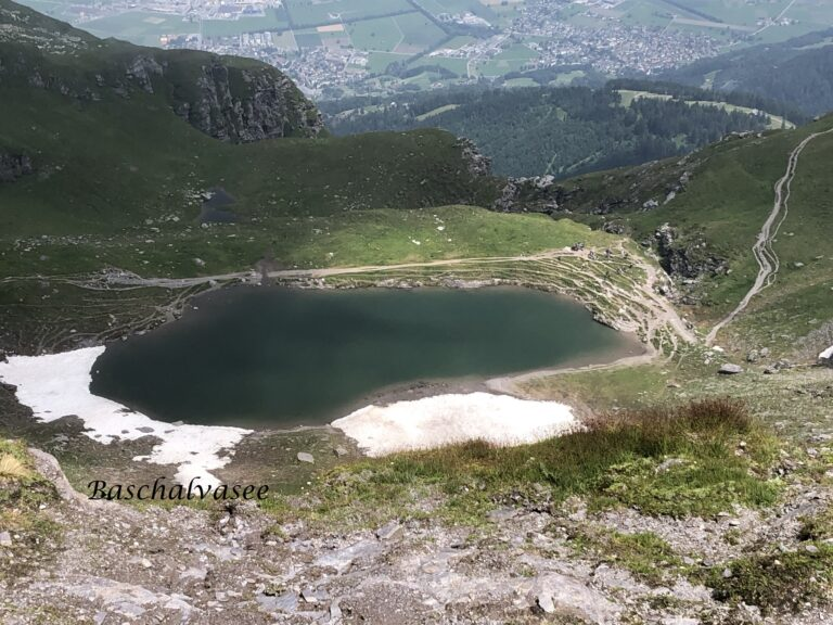 5-Seen-Wanderung im Pizolgebiet - Image 22