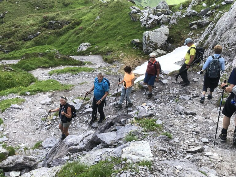 5-Seen-Wanderung im Pizolgebiet - Image 13
