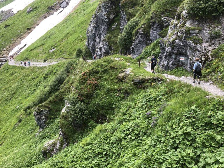 5-Seen-Wanderung im Pizolgebiet - Image 18