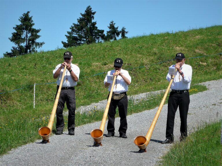 Bergmesse Schwende-Alpe - Image 4