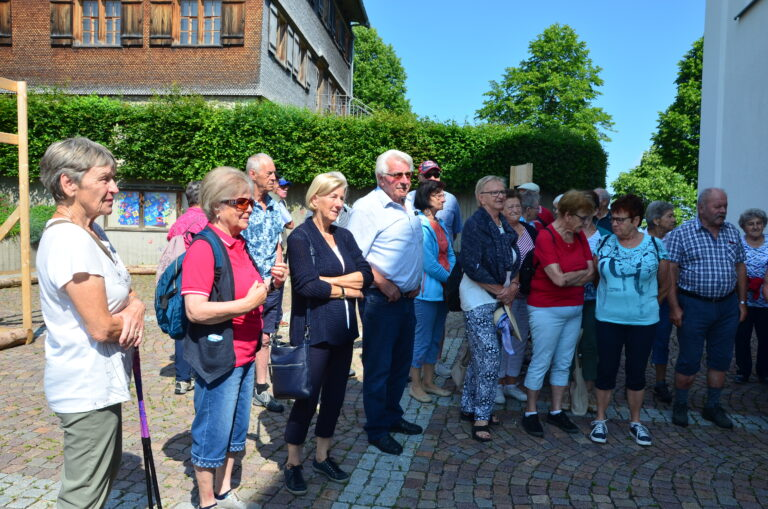 Ausflug nach Sulzberg - Image 12