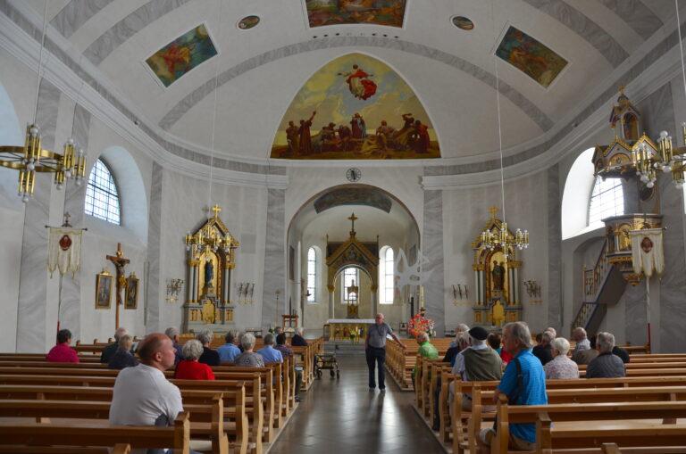 Ausflug nach Sulzberg - Image 2