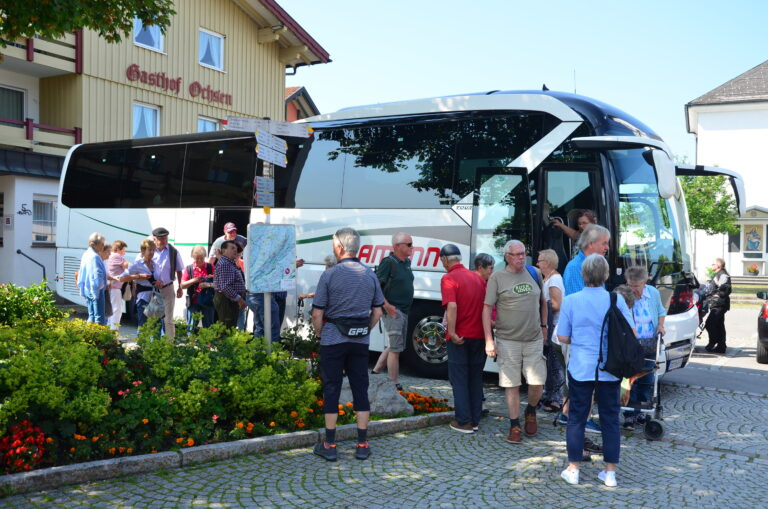 Ausflug nach Sulzberg - Image 1