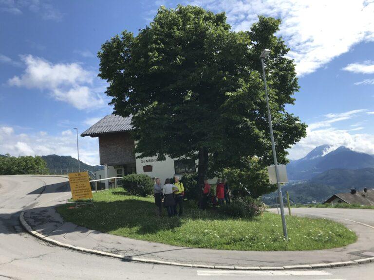 Wanderung nach Viktorsberg - Image 5