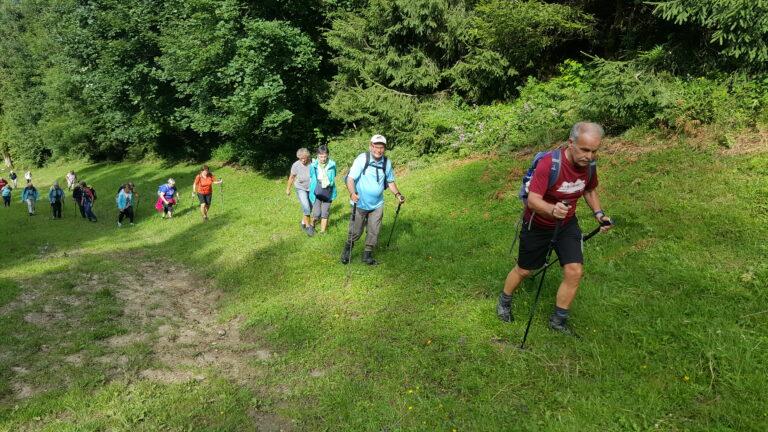 Wanderung Doren-Sulzberg - Image 1