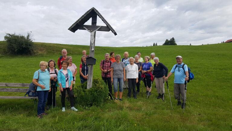 Wanderung Doren-Sulzberg - Image 3
