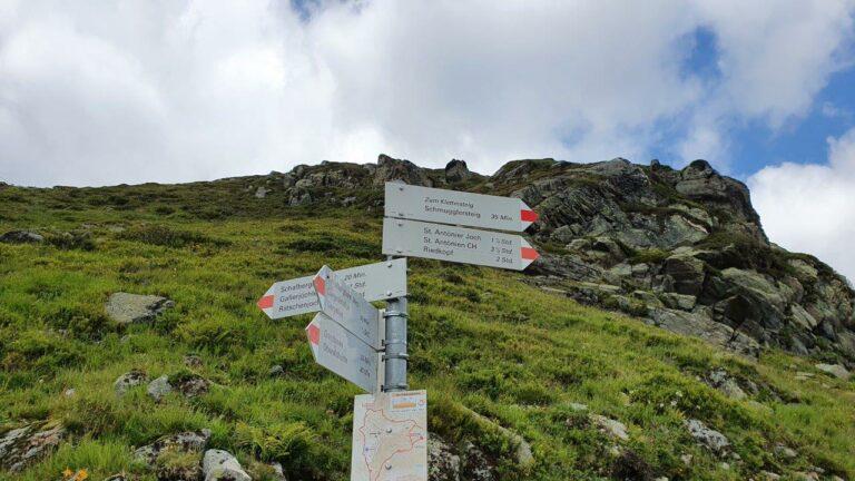 Tolles Bergwetter, schöne Wanderungen und gute Laune - Image 16