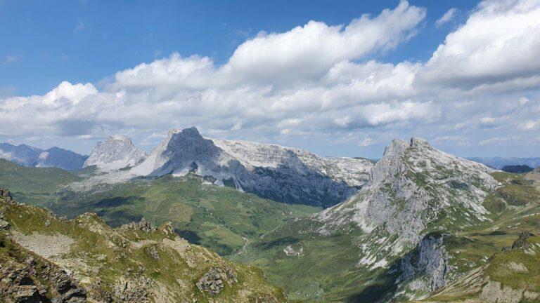 Tolles Bergwetter, schöne Wanderungen und gute Laune - Image 23