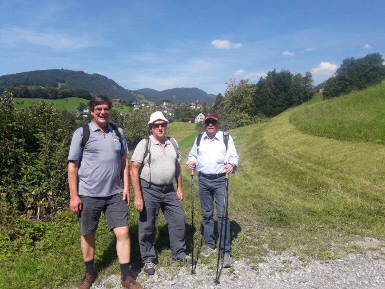 Wanderung in Batschuns - Image 3
