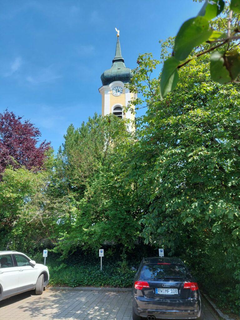 """Das """"Blaue Land"""" mit Staffelsee am 12.08.2021 - Image 15"""