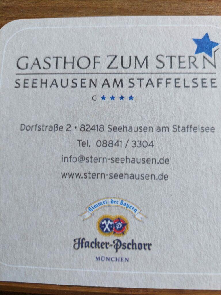 """Das """"Blaue Land"""" mit Staffelsee am 12.08.2021 - Image 8"""