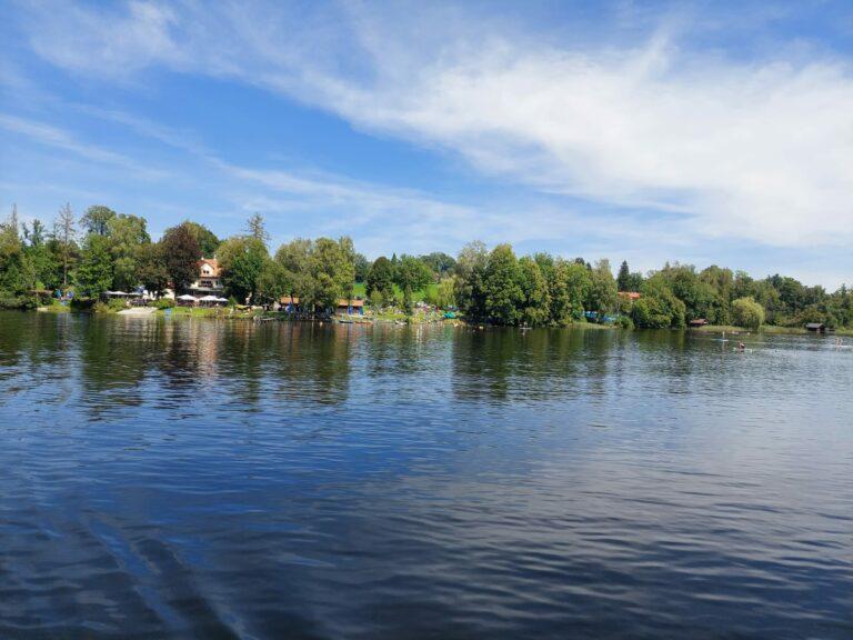 """Das """"Blaue Land"""" mit Staffelsee am 12.08.2021 - Image 11"""
