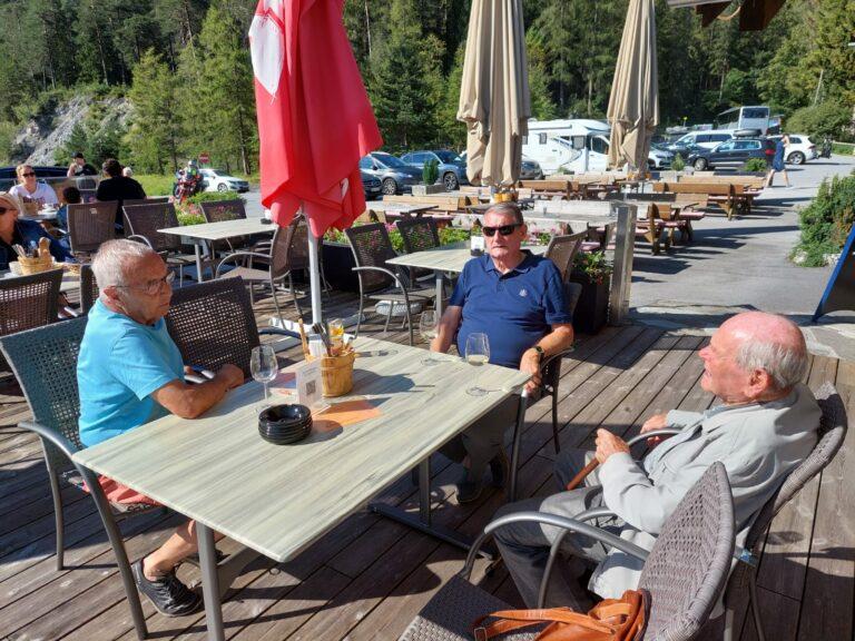 """Das """"Blaue Land"""" mit Staffelsee am 12.08.2021 - Image 2"""