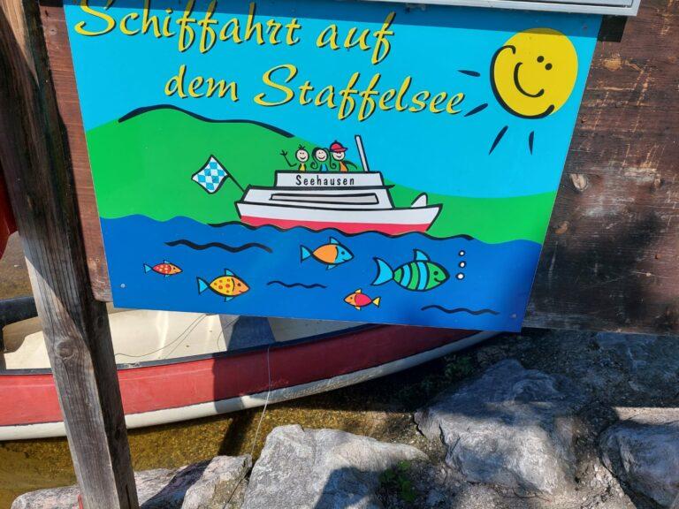"""Das """"Blaue Land"""" mit Staffelsee am 12.08.2021 - Image 1"""