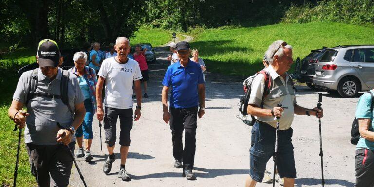 Wanderung August - Image 4