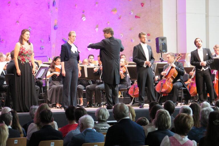 "Lech Classic Festival – ""O namenlose Freude"" Ludwig von Beethoven - Image 4"