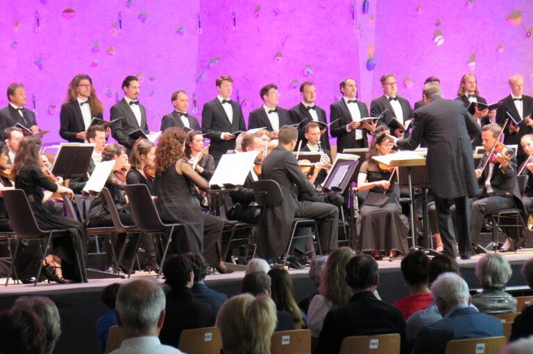 "Lech Classic Festival – ""O namenlose Freude"" Ludwig von Beethoven - Image 6"