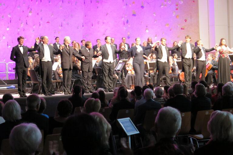 "Lech Classic Festival – ""O namenlose Freude"" Ludwig von Beethoven - Image 7"
