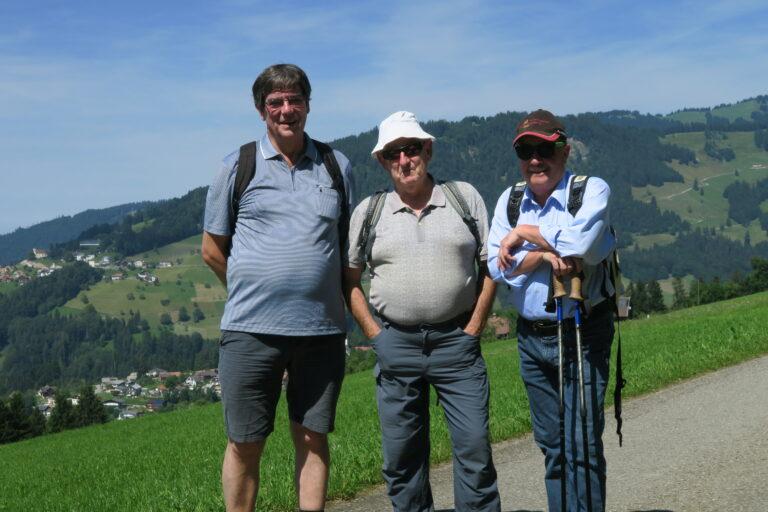 Wanderung in Batschuns - Image 1