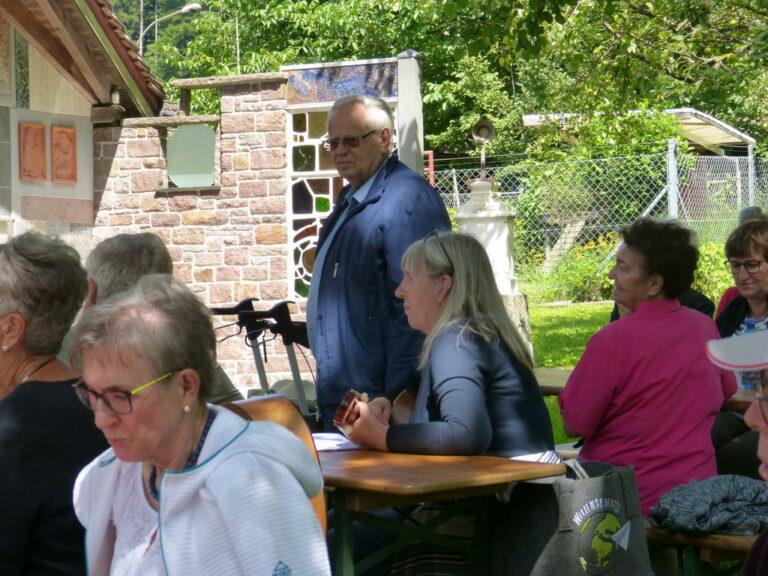 Grillfest des Seniorenbundes Götzis in Emils Bündt - Image 10