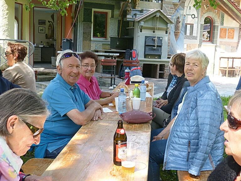 Grillfest des Seniorenbundes Götzis in Emils Bündt - Image 20