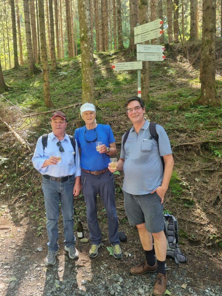 Wanderung in Batschuns - Image 2