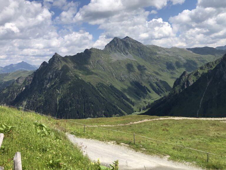 Tolles Bergwetter, schöne Wanderungen und gute Laune - Image 31