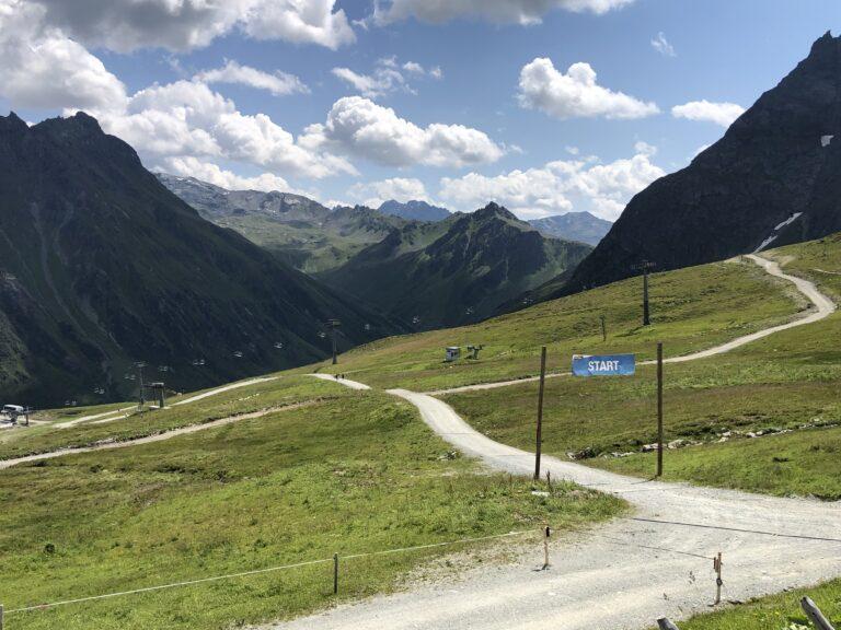 Tolles Bergwetter, schöne Wanderungen und gute Laune - Image 25