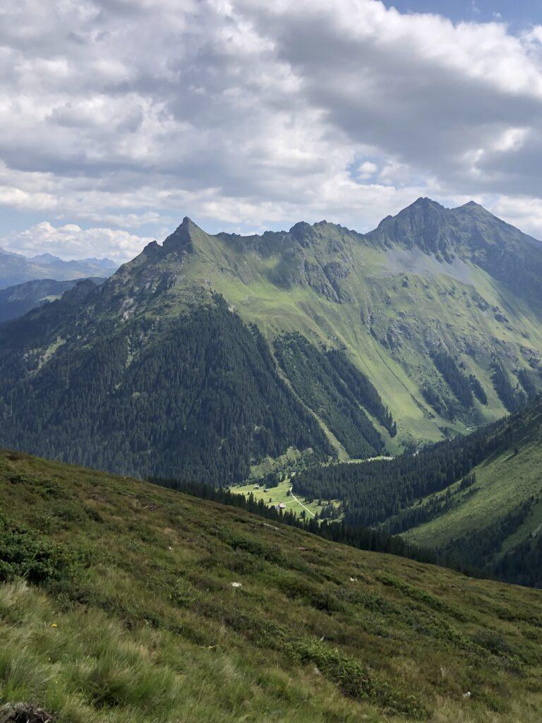 Tolles Bergwetter, schöne Wanderungen und gute Laune - Image 24