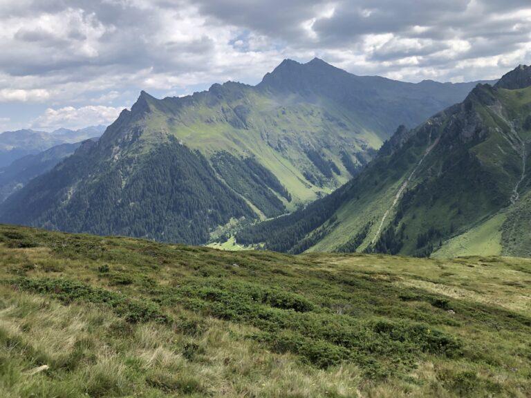 Tolles Bergwetter, schöne Wanderungen und gute Laune - Image 22