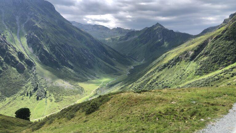 Tolles Bergwetter, schöne Wanderungen und gute Laune - Image 4