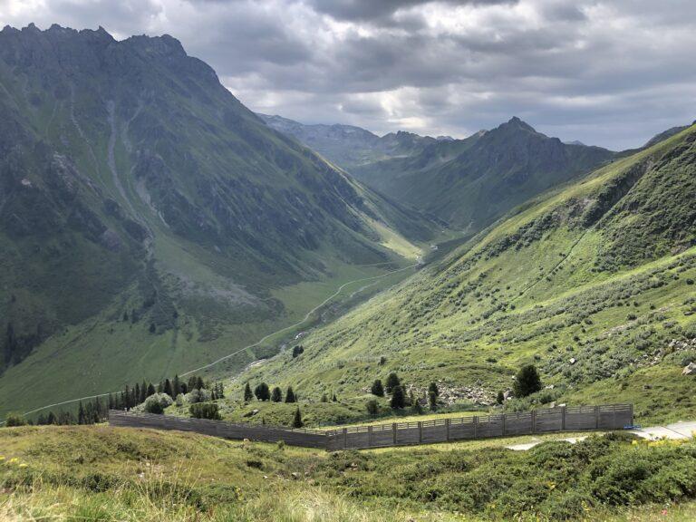 Tolles Bergwetter, schöne Wanderungen und gute Laune - Image 15