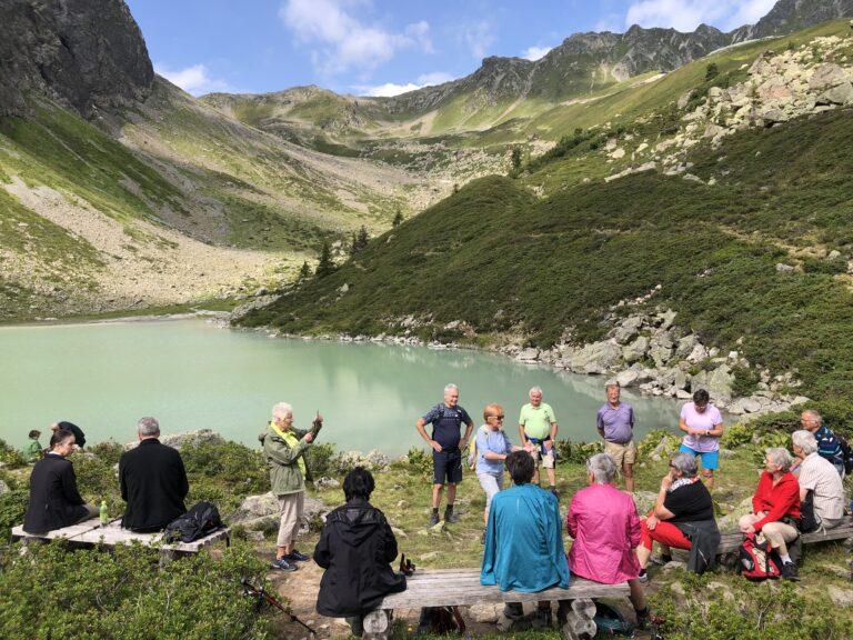 Tolles Bergwetter, schöne Wanderungen und gute Laune - Image 10