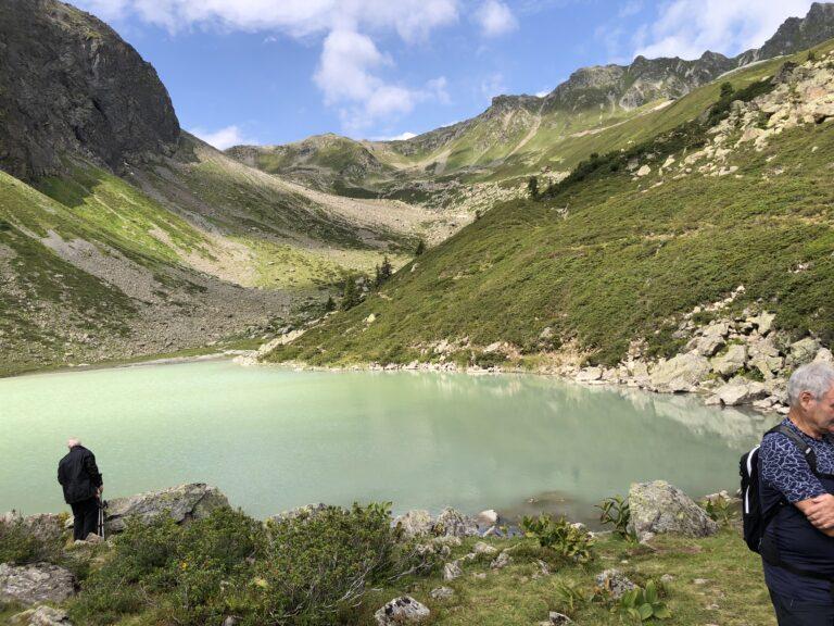Tolles Bergwetter, schöne Wanderungen und gute Laune - Image 9