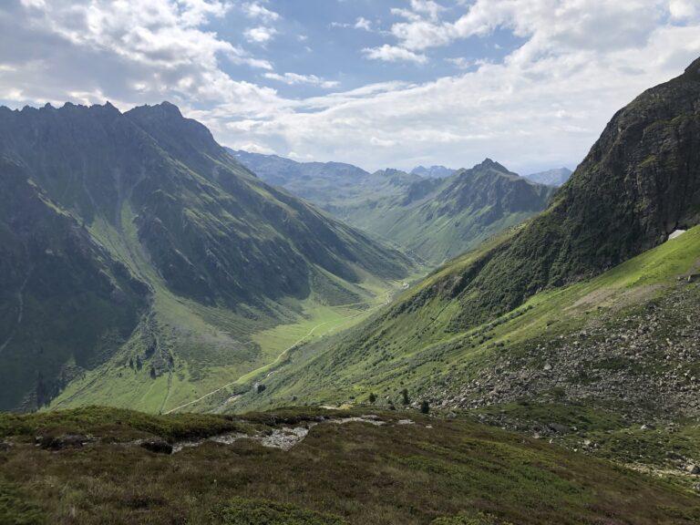 Tolles Bergwetter, schöne Wanderungen und gute Laune - Image 3