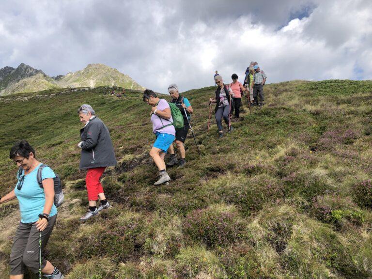 Tolles Bergwetter, schöne Wanderungen und gute Laune - Image 6