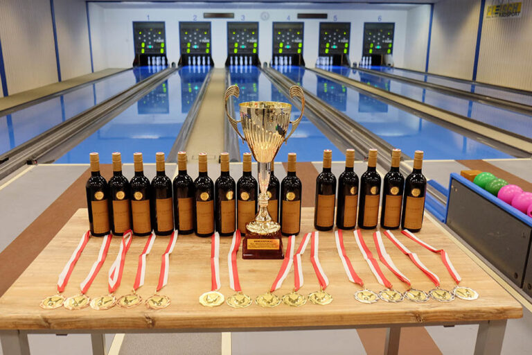 Bezirkskegelmeisterschaft – Dornbirn-Hohenems-Lustenau - Image 2