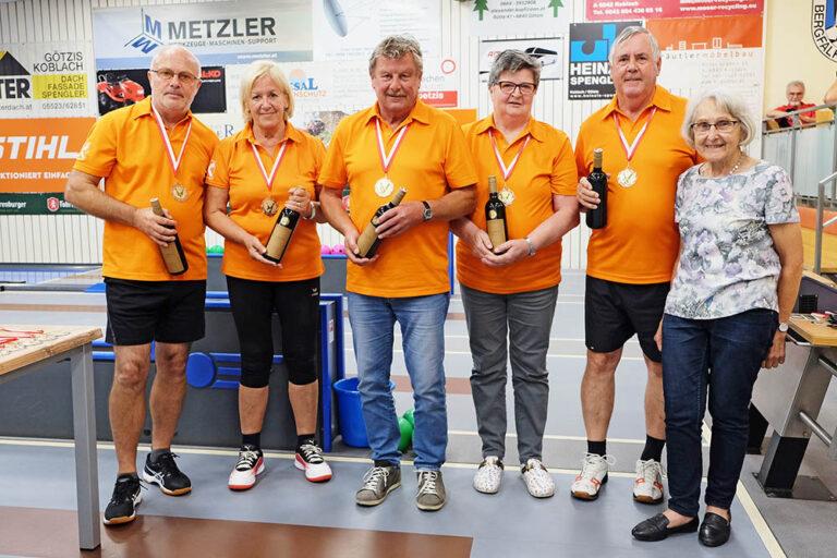 Bezirkskegelmeisterschaft – Dornbirn-Hohenems-Lustenau - Image 6