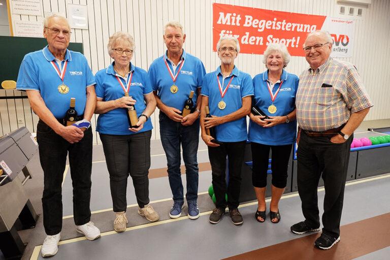 Bezirkskegelmeisterschaft – Dornbirn-Hohenems-Lustenau - Image 4