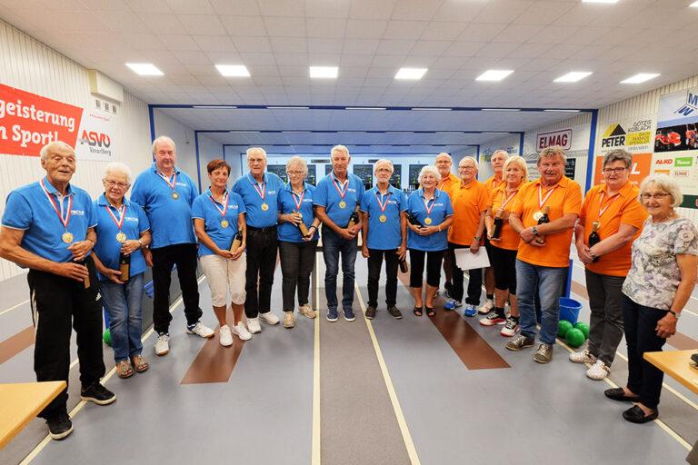 Bezirkskegelmeisterschaft – Dornbirn-Hohenems-Lustenau - Image 7