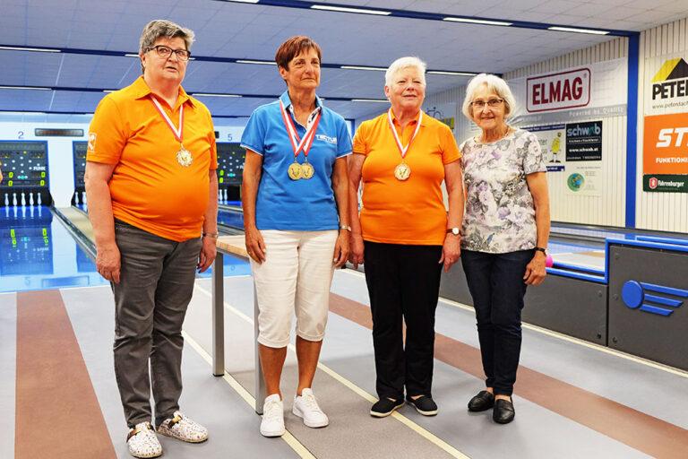 Bezirkskegelmeisterschaft – Dornbirn-Hohenems-Lustenau - Image 11