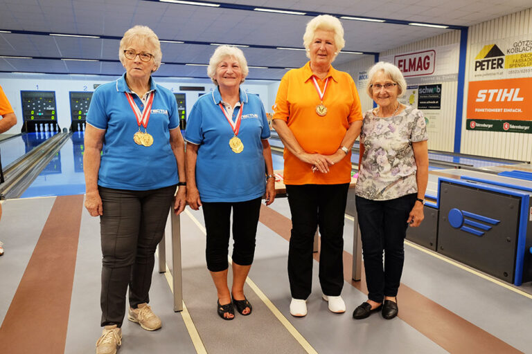 Bezirkskegelmeisterschaft – Dornbirn-Hohenems-Lustenau - Image 10