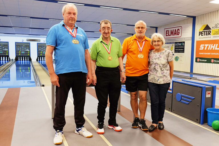 Bezirkskegelmeisterschaft – Dornbirn-Hohenems-Lustenau - Image 9